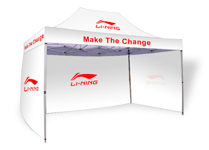 Silkscreen Printing Tent T15  sc 1 st  Yidisplay & Silkscreen Printing Tent T15 - YIDISPLAY DISPLAY EQUIPMENT CO.LTD ...